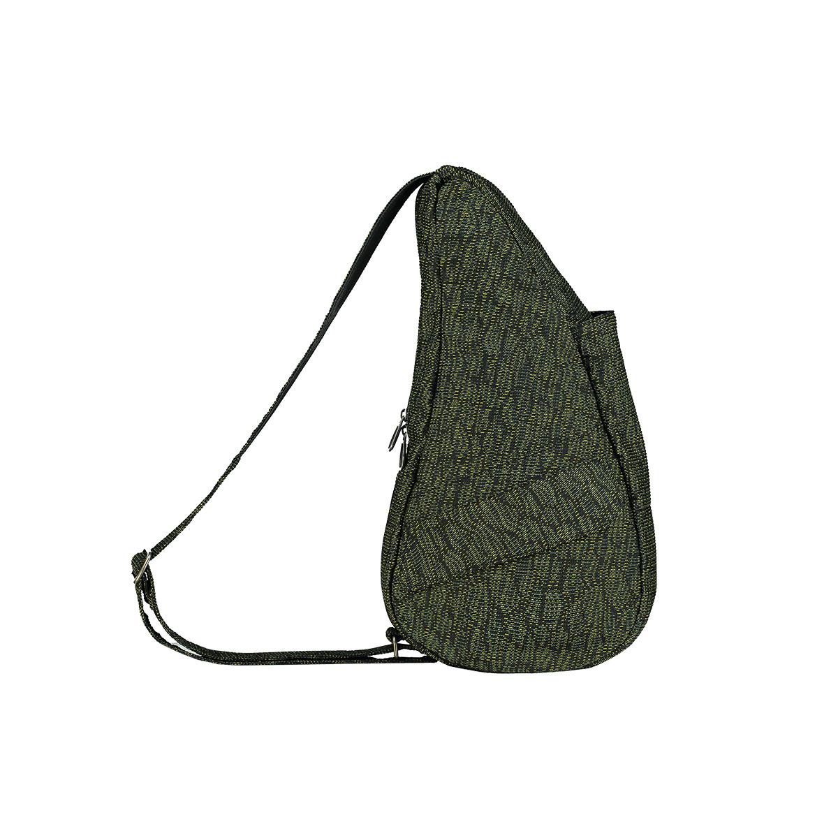 Healthy Back Bag/ヘルシーバックバッグ/ショルダーバッグ/ボディバッグ/旅行バッグ/軽量/レディース/メンズ 《限定ポーチ付》 公式ストア ヘルシーバックバッグ リュージョン Sサイズ グリーン