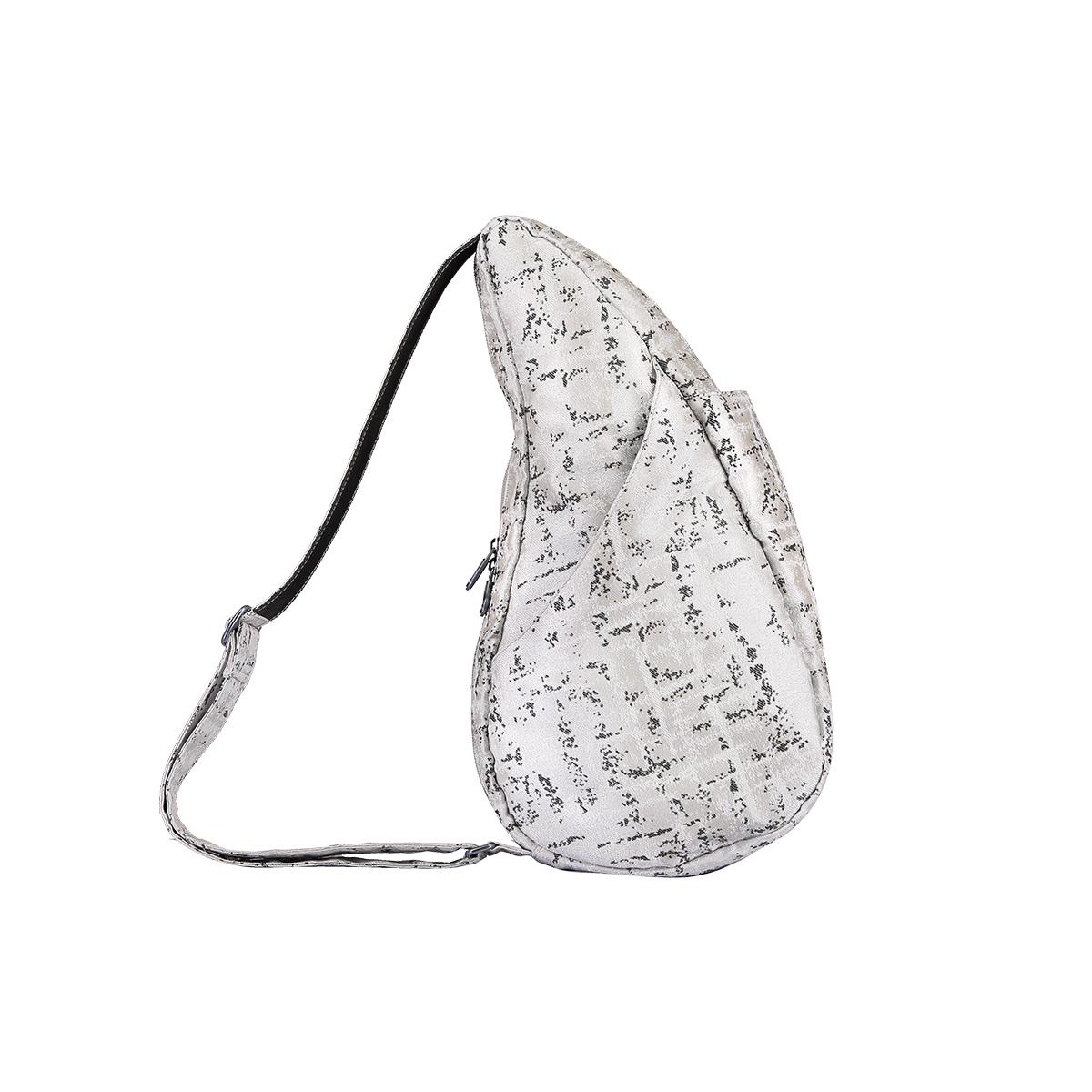 Healthy Back Bag/ヘルシーバックバッグ/ショルダーバッグ/ボディバッグ/旅行バッグ/軽量/レディース/メンズ 《限定ポーチ付》 公式ストア ヘルシーバックバッグ アイスグレイズ Sサイズ