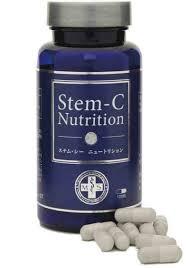 ステムシー ニュートリション【Stem-C Nutrition】幹細胞を必要としている方へ
