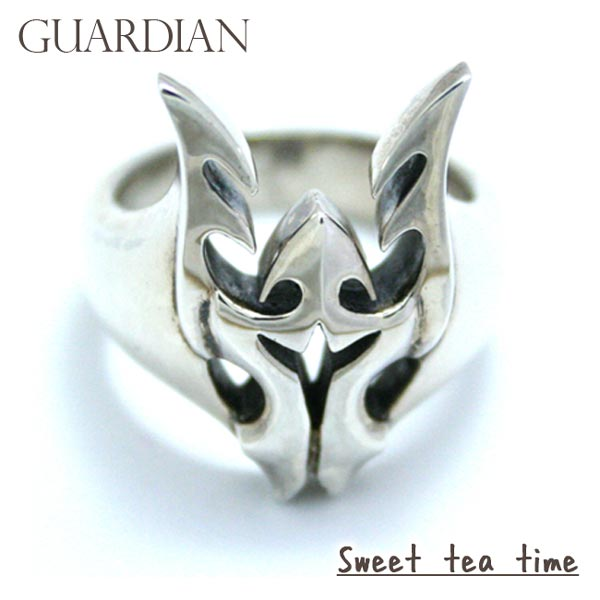 メンズ リング 指輪 ガーディアン GUARDIAN シルバー ジュエリー アクセサリー リング メンズ 指輪 GDR-041 #21【送料無料】【o】【SS5P20】【ギフト】【あす楽対応】【s】