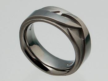 ウズ UZU 指輪 レディース RI-0691-BR ジュエリー アクセサリー シルバーリング BR【ni】【ギフト】