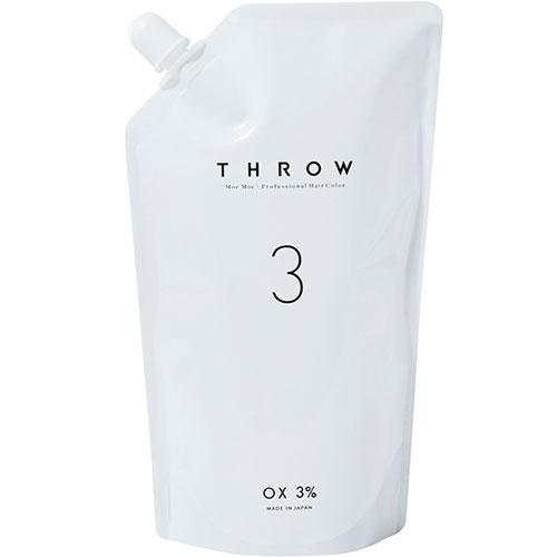休日 モルトベーネ スロウ オキシ 2剤 3% 1000ml ヘアカラー 格安 価格でご提供いたします 美容室 サロン専売品》 《Moltobene スロウカラー