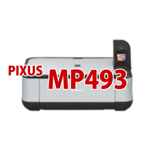 Canon commercials PIXUS MP493 private ink BC310 BC311 set for Canon canon FINE cartridge genuine recycled ink Cannon MP493 CANON mp493 remaining display with generic ink