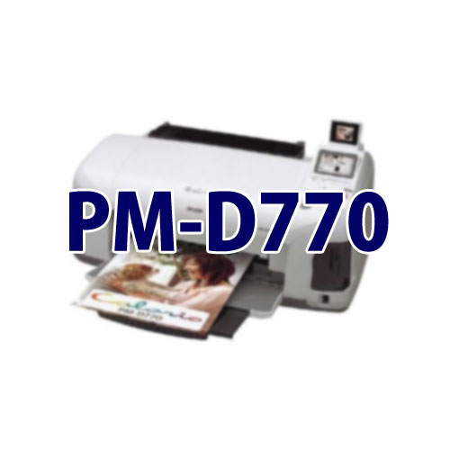 EPSON PM-D770 DRIVERS DOWNLOAD (2019)