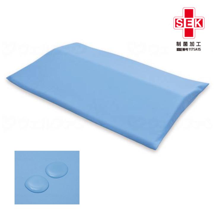 【介護 クッション 腰枕 メディカル 姿勢 安定 体圧】 メディカルピロー腰枕GALAX完全防水カバー