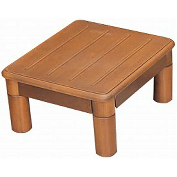 木製玄関ステップ 1段 400 / VALSMG400