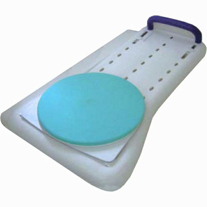 福浴 回転バスボード樹脂74 FKB-02-74