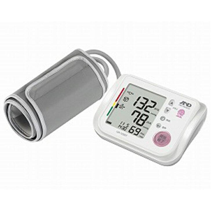 音声付血圧計 / UA-1030T ホワイト