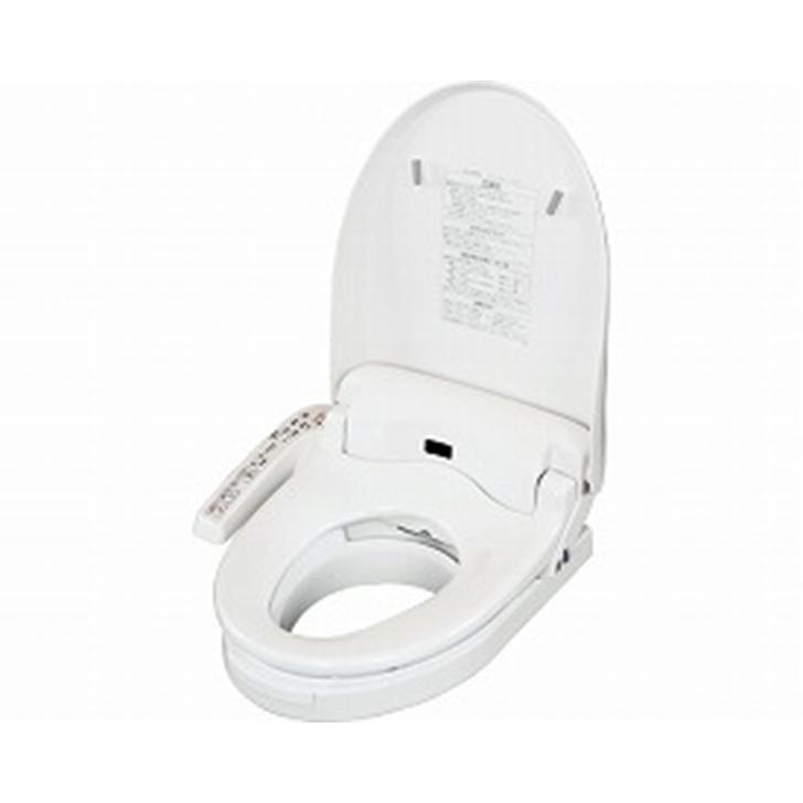 温水洗浄便座付き補高便座 リモコン無し / PN-L52002 補高5cm