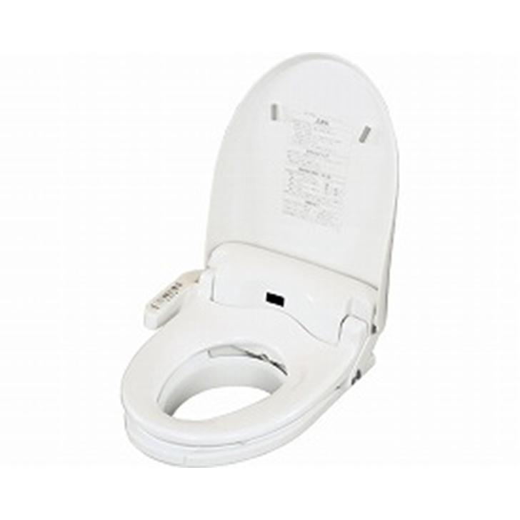 温水洗浄便座付き補高便座 リモコン付き / PN-L52011 補高3cm