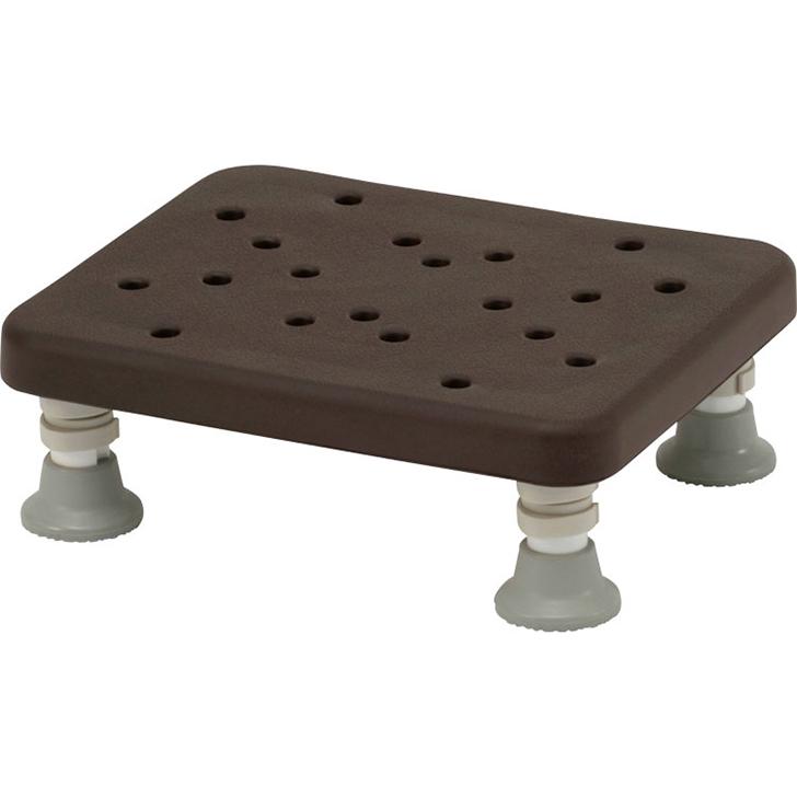 【介護 椅子 風呂 シャワー チェアー 浴槽台】浴槽台[ユクリア]ソフトレギュラー1220