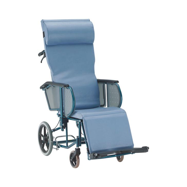 フルリクライニング車椅子 エスコート FR-11R / B-36