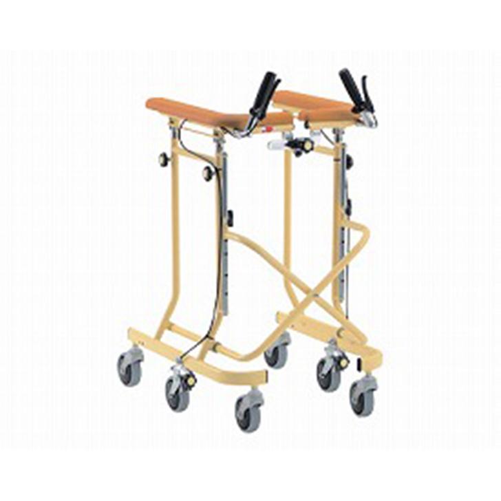 6輪歩行器 ホップステップ / SM-40