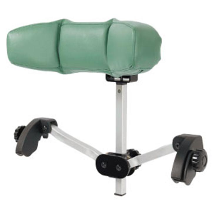車椅子用ヘッドレスト 「あんしん君」