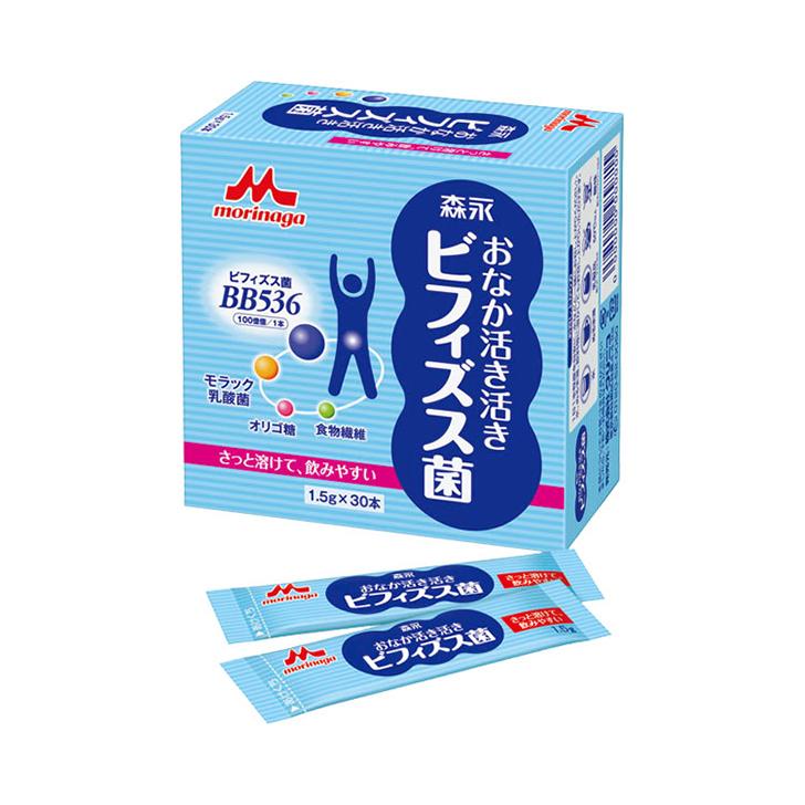 おなか活き活きビフィズス菌 / 0650552 1.5g×30本(ケース販売)