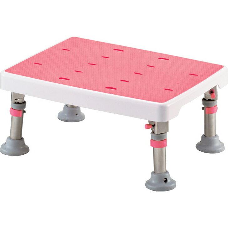 【介護 椅子 風呂 シャワー チェアー 浴槽台】折りたたみ浴そう台 パタピタくん やわらか天板タイプ / 49791