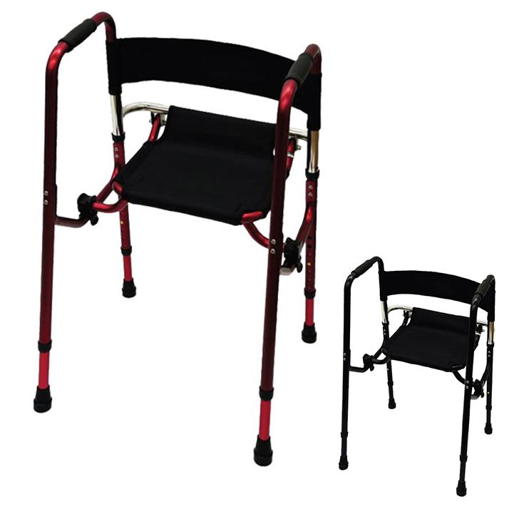 【歩行器 介護 介護用 老人 自立】Rec01(レックゼロワン)
