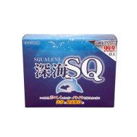 【送料無料】深海SQ 120粒