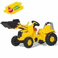 最新な rolly toys(ロリートイズ)NEW rolly HOLLANDキッズローダー 025053 025053, 彫銀「ほりぎん」:c172ac0f --- konecti.dominiotemporario.com