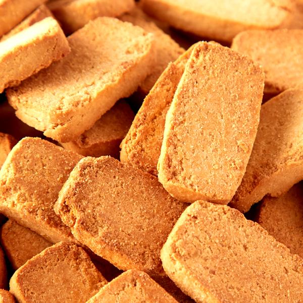 【限定クーポン】【直送品】【代引き不可】豆乳おからプロテインクッキー 1kg×2個セット