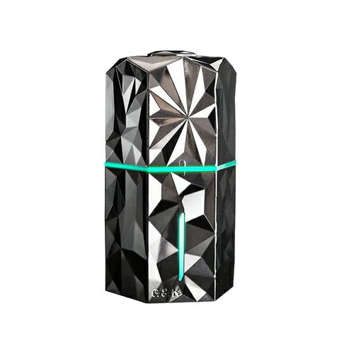 【限定クーポン】【送料無料】G&K空気魔法瓶 加湿式マイナスイオン発生器
