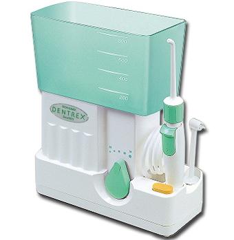 【限定クーポン】口腔洗浄器 デントレックス