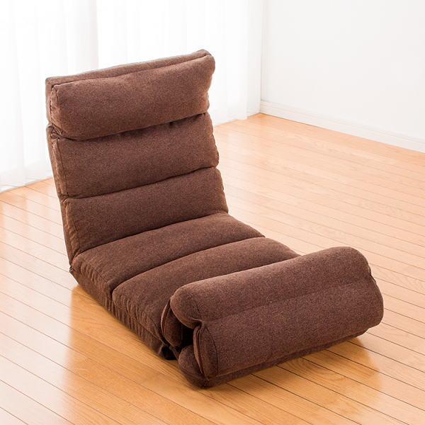 【限定クーポン】【直送品】【代引き不可】【送料無料】6スタイル マッサージ&ヒーター座椅子