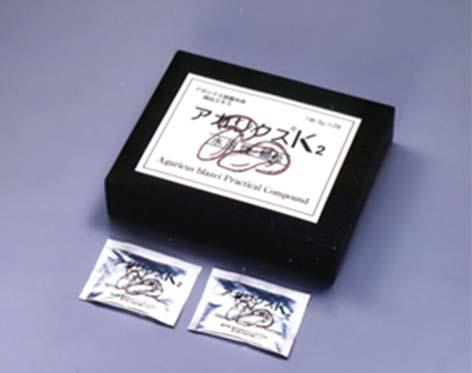 【直送品】【代引き不可】【送料無料】アガリクスK2 顆粒 3g×28袋