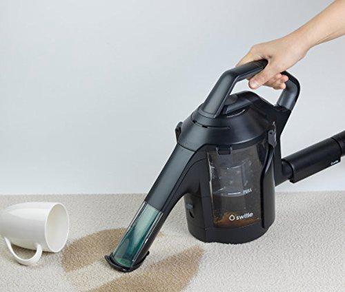 【代引き不可】【送料無料】掃除機用水洗いクリーナーヘッド スイトル
