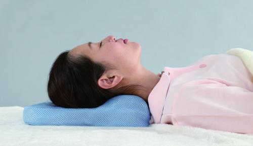 【限定クーポン】いびき対策枕・イビピタン枕