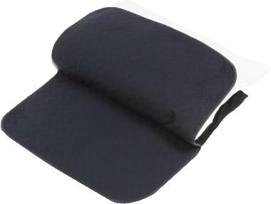 メディカバイ メディカーボン 枕シート