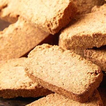 【限定クーポン】【直送品】【代引き不可】玄米ブラン豆乳おからクッキー Triple Zero 1kg×2個セット