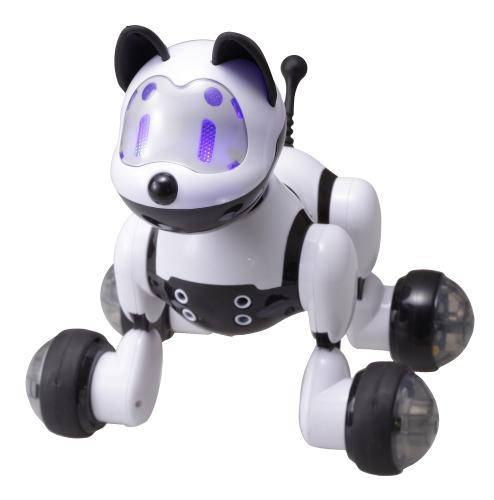 【プレゼント付】ロボット犬 歌って踊ってわんわん