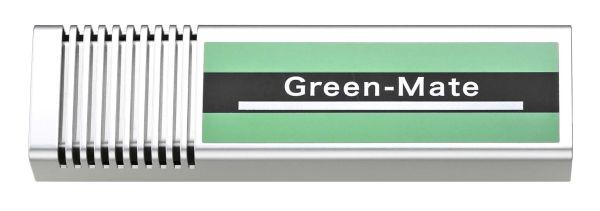 【直送品】【代引き不可】【送料無料】空気除菌・脱臭器グリーンメイト・ミニ小空間家庭用 KT-AOZ-02HE
