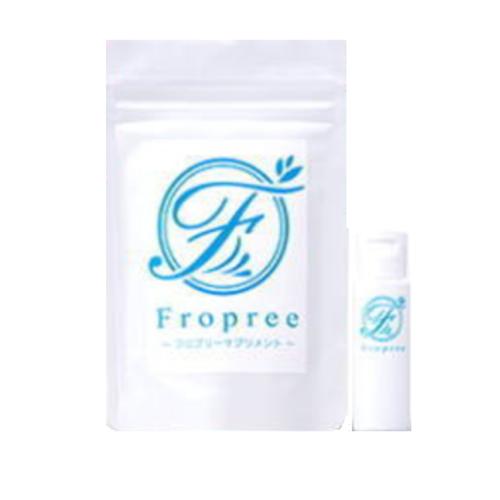 フロプリー 薬用パーフェクトセット