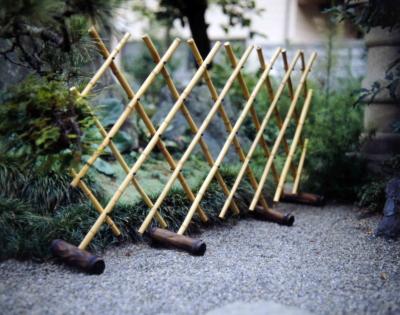 【直送品】【代引き不可】竹しきり弁慶2 K10915