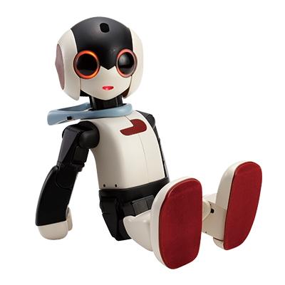 【プレゼント付】【代引き不可】特装版 ロビ 組立済み完成品 キャリングケース付き 電動ロボット 電子玩具 Robi 週刊Robi デアゴスティーニ グッズ おすすめ 人気