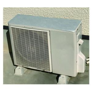 エアコン室外機を 暑い日差しからガードします 室外機用 吸着日よけシート 日よけ シート 高品質 エアコンカバー 日除け 日よけシート エアコン カバー 遮熱 エアコン室外機 室外機 直射日光 パネル 市販 日除けカバー 室外機用カバー
