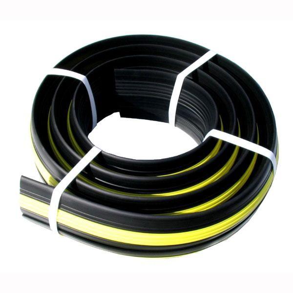 【直送品】【代引き不可】大研化成工業 ケーブルプロテクター 30φ×4mご注文後2~3営業日後の出荷となります