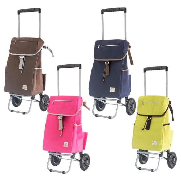 【直送品】【代引き不可】協和 addy(アディ) ショッピングキャリーバッグ AD-051ご注文後2~3営業日後の出荷となります