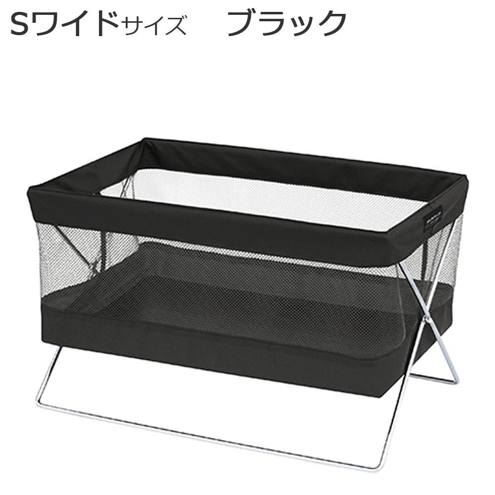 【直送品】【代引き不可】日本製 SAKI(サキ) サイドワゴン メッシュ Sワイドサイズ R-324 ブラックご注文後3~4営業日後の出荷となります