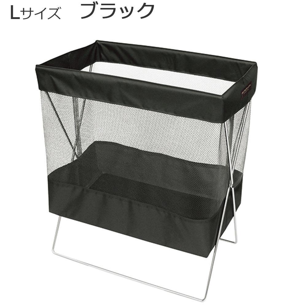 【直送品】【代引き不可】日本製 SAKI(サキ) サイドワゴン メッシュ Lサイズ R-330 ブラックご注文後3~4営業日後の出荷となります
