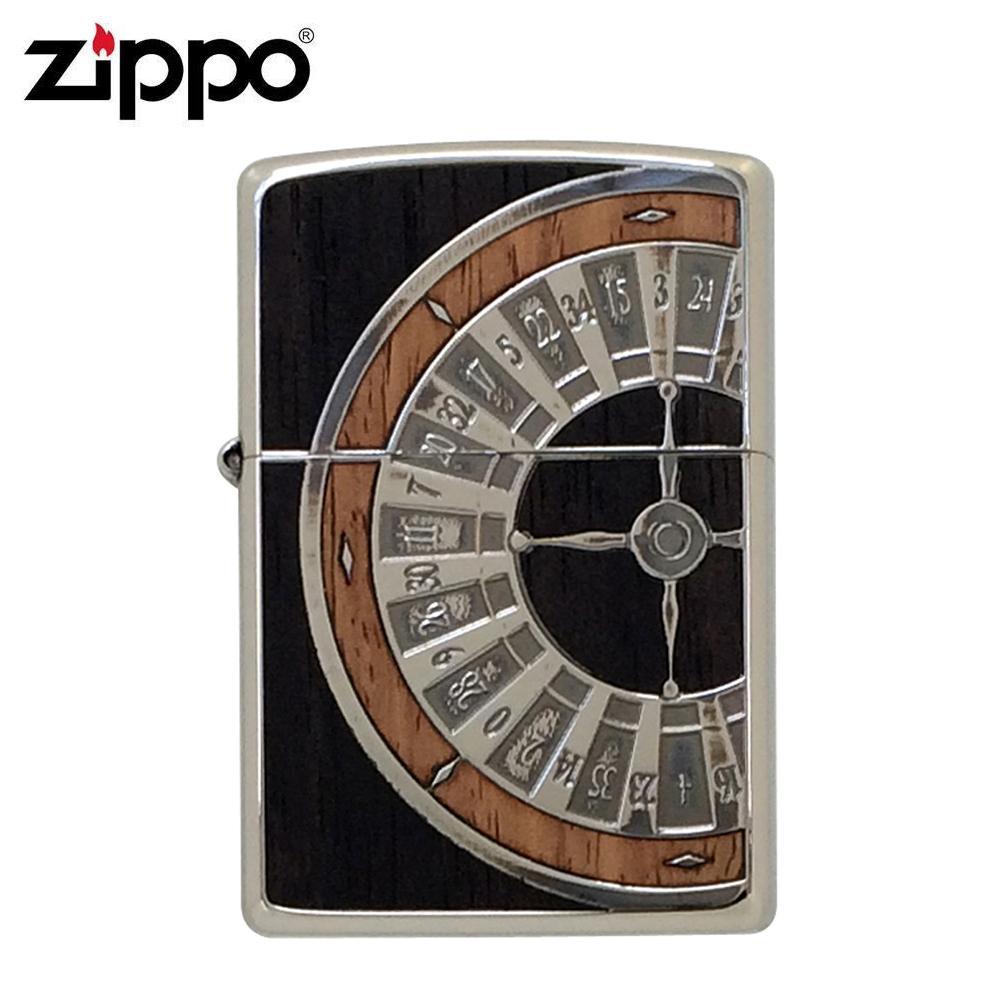 【直送品】【代引き不可】ZIPPO(ジッポー) オイルライター WR-NIご注文後3~4営業日後の出荷となります