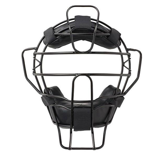 【直送品】【代引き不可】球審用マスク ステータスモデル 硬式用マスク BX83-78ご注文後3~4営業日後の出荷となります