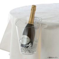 【直送品】【代引き不可】フラメンコ テーブルホルダー付ワインクーラー 6410ご注文後3~4営業日後の出荷となります