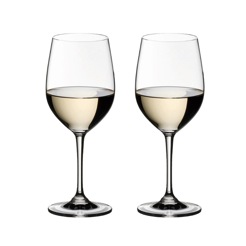 【直送品】【代引き不可】リーデル ヴィノム ウィオニエ/シャルドネ ワイングラス 350cc 6416/5 2脚セット 708ご注文後3~4営業日後の出荷となります