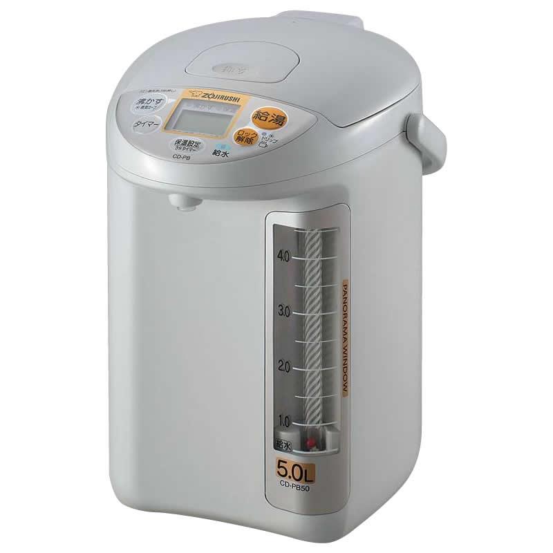 【直送品】【代引き不可】電動ポット CD-PB50-HAご注文後2~3営業日後の出荷となります