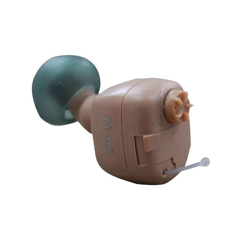 【直送品】【代引き不可】MIMY 耳あな型補聴器ハーモニー M-03 25256ご注文後13~17営業日後の出荷となります
