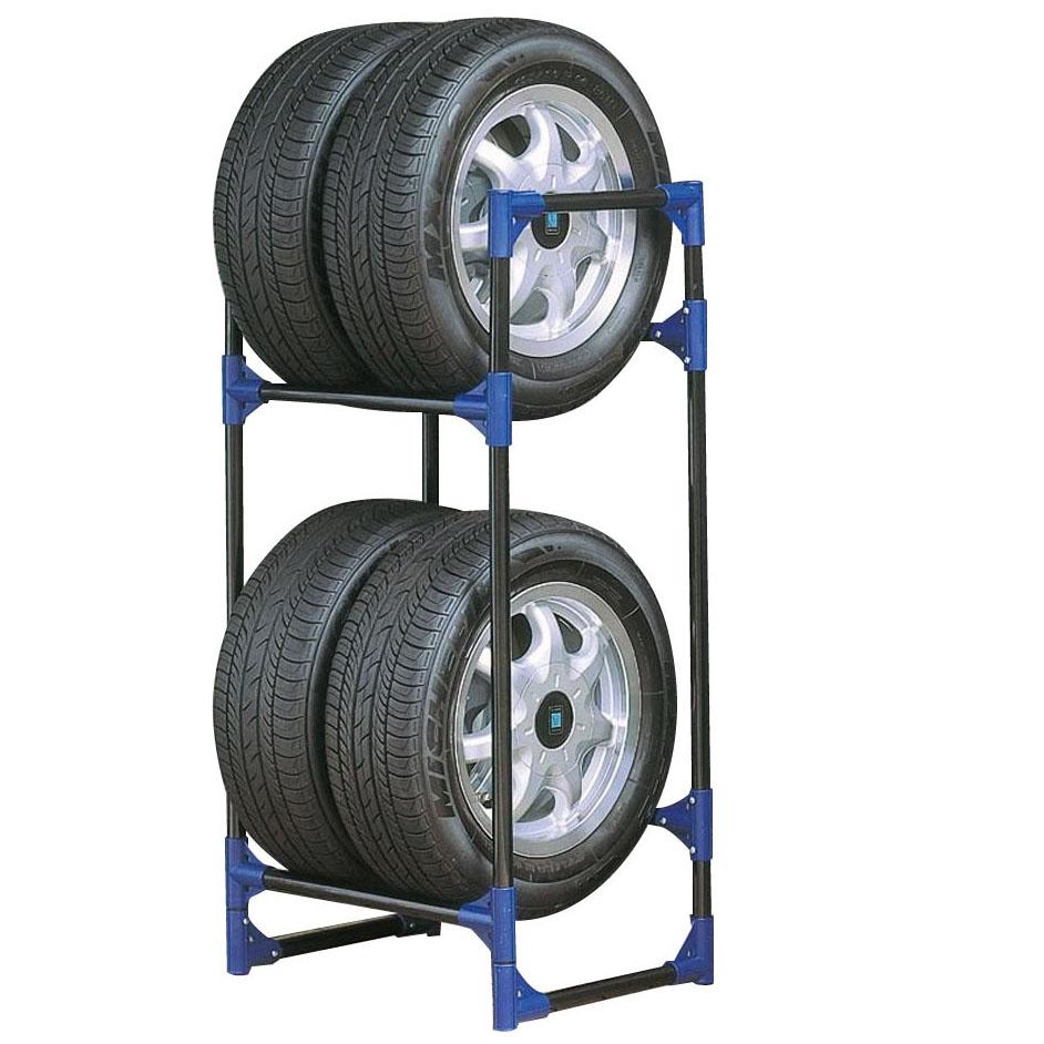 【直送品】【代引き不可】CAPTAIN STAG タイヤガレージ 普通自動車用 M-9639ご注文後3~4営業日後の出荷となります