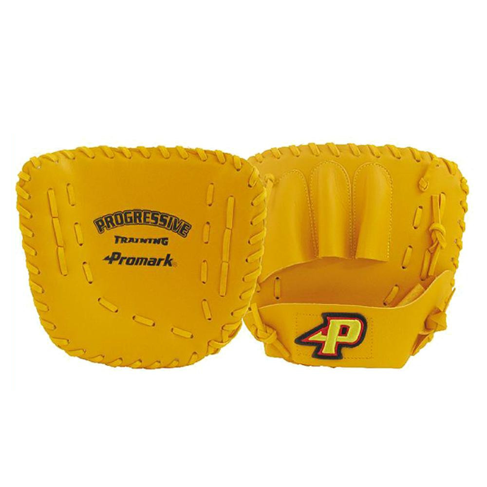 【直送品】【代引き不可】Promark プロマーク 野球グラブ グローブ 硬式・軟式兼用 トレーニンググラブ サンゴールド PGT-10ご注文後3~4営業日後の出荷となります